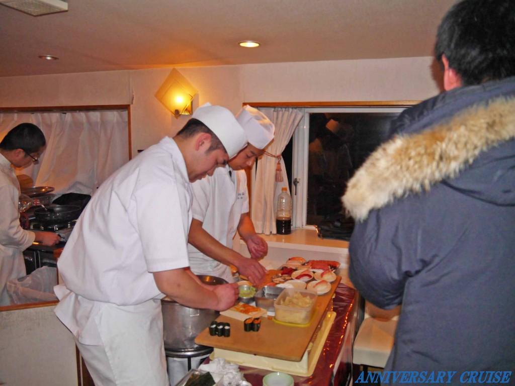 寿司職人2