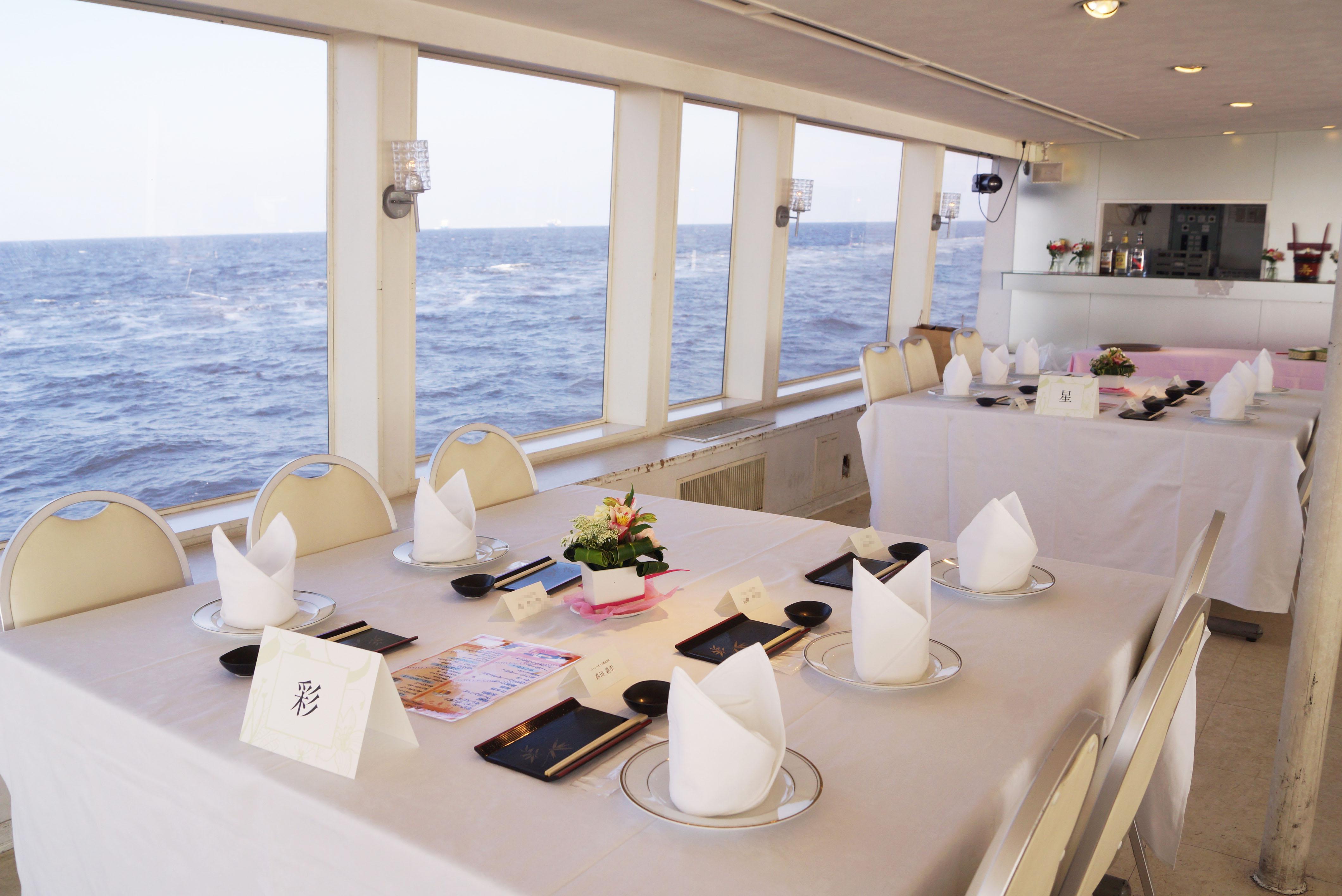 セレブリティー2船内写真4