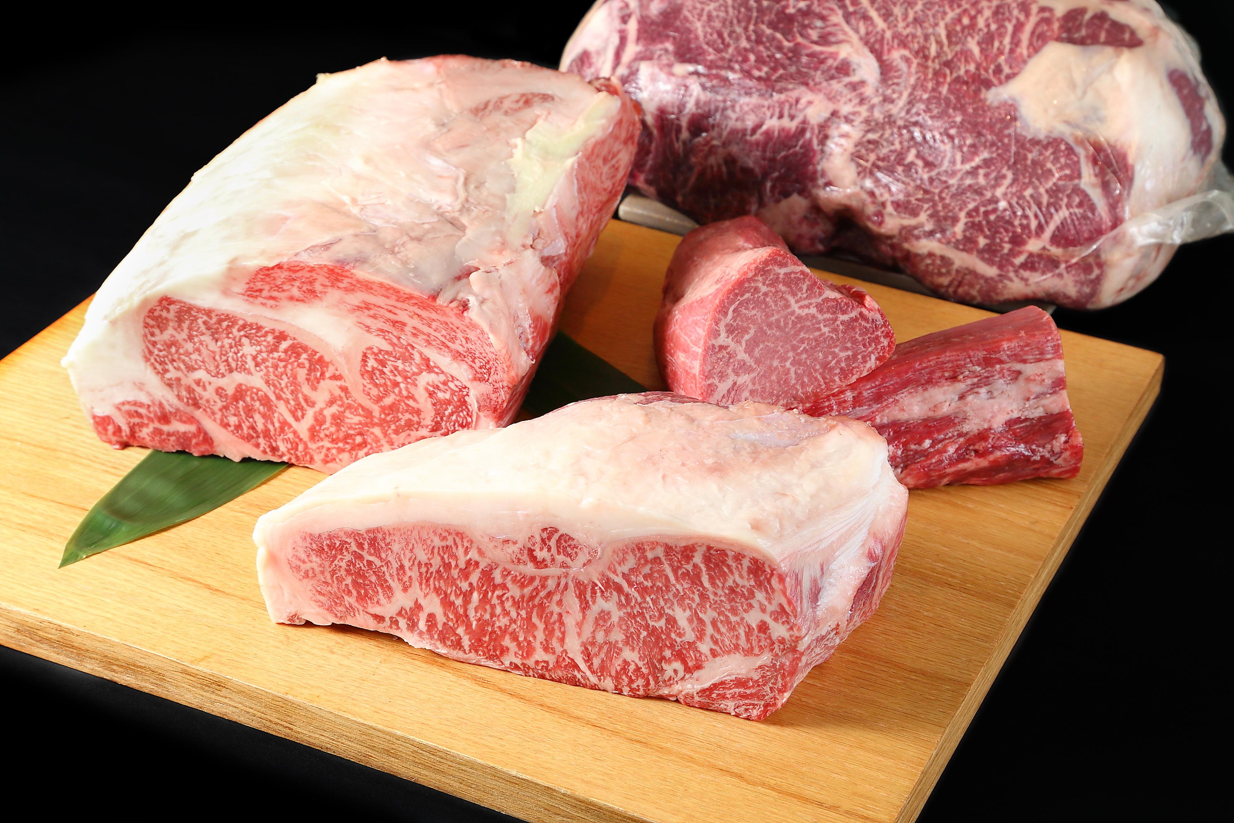 高級和牛BBQ