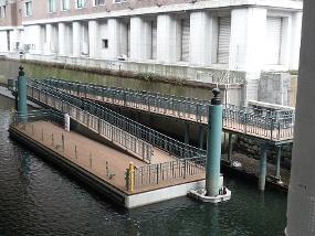 日本橋桟橋