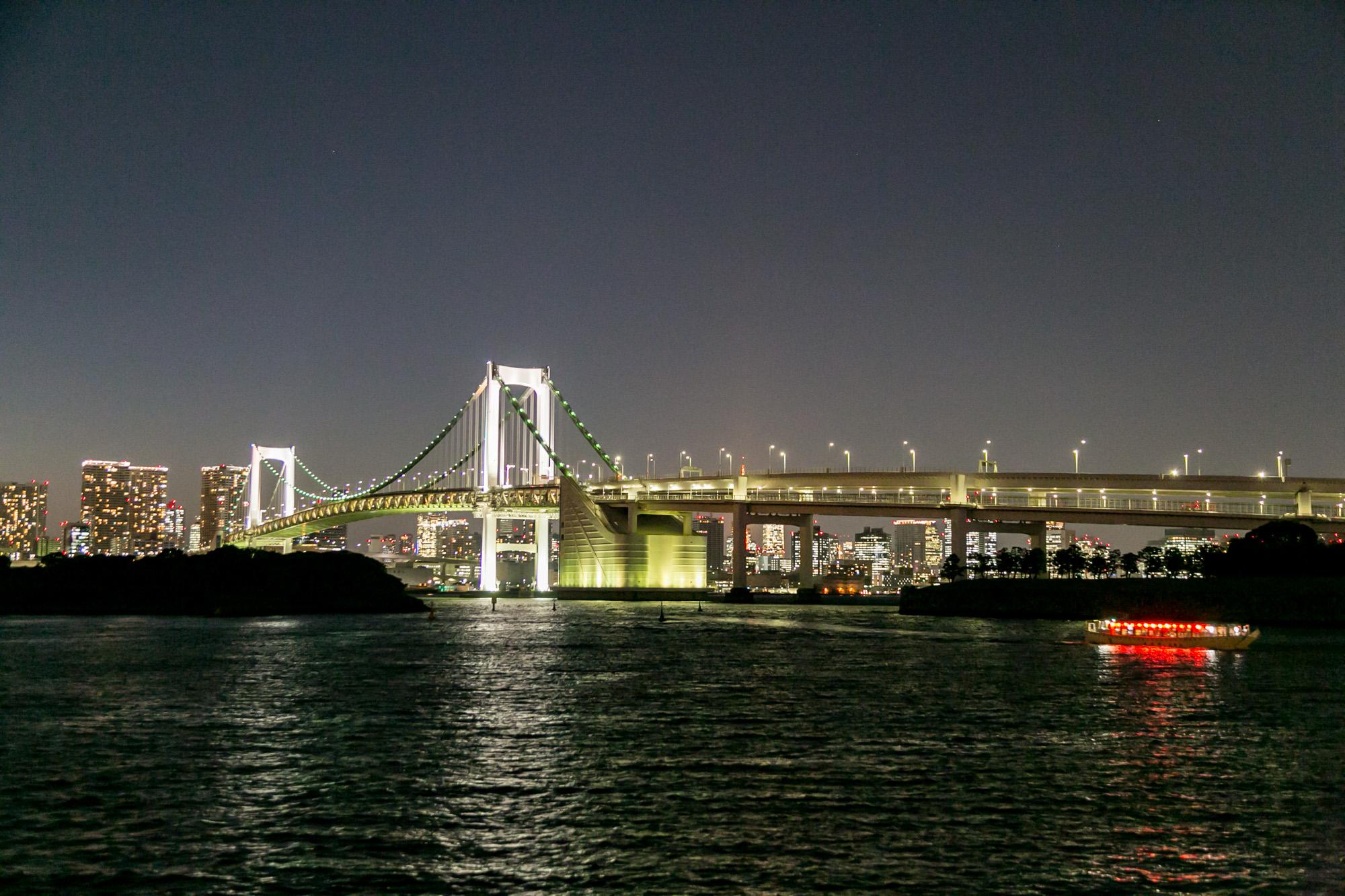 東京湾貸切クルージング