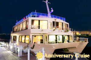 ▼セレブリティⅡ号(Anniversary-Cruise)